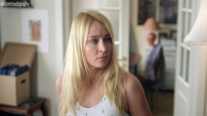 Голый парень в квартире Анастасия Панина в сериале Любовь в розыске 2015 2 серия 1080p