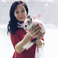 Кутькина Ирина (Опарина)