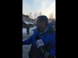 Мужчина, потерявший в пожаре близких рассказывает всю правду о трагедии в Кемерово NR