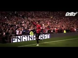 Первый гол Роналду в квалификации к Лиге чемпионов