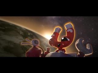 Астронавт (добрые короткометражные мультфильмы)
