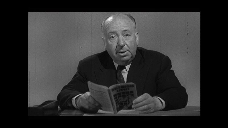 Альфред Хичкок представляет 5 8 серии 1 сезон Alfred Hitchcock Presents 1955