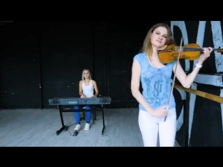 Just Play / Агата Кристи - Как на войне (cover by Just Play)