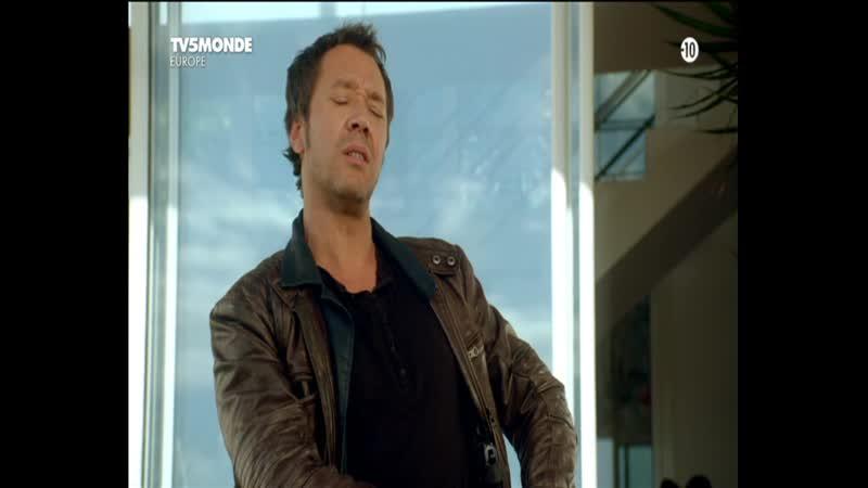 Каин Исключение из правил 3 сезон 4 серия Франция Детектив 2014