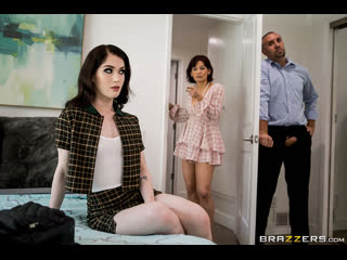Brazzers - Cock For Art's Sake / Evelyn Claire & Keiran Lee