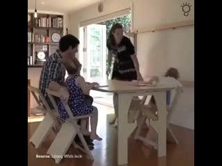 Стол моей мечты