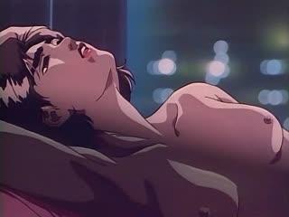 Святилище(Sanctuary) - 1996 год RUS озвучка (аниме эротика, этти,ecchi, не хентай-hentai)