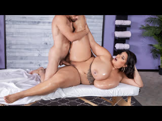 Sofia Rose - Can You Handle This [Brazzers] BBW, Big Ass, Big Tits, Latina, Massage, Natural Tits, Tattoo