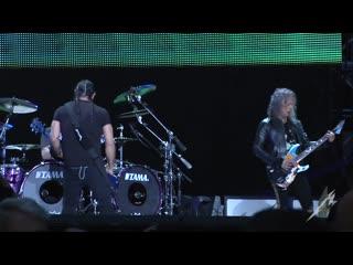 Metallica - Here Comes Revenge (Amsterdam, Netherlands - June 11, 2019)1080p.