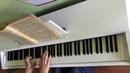 Грустная печальная мелодия на пианино, расслабляющая релакс музыка души для медитации стихов и сна.