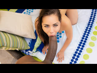 [JulesJordan] Alina Lopez - Is Tongue Tied When She Sees The Size Of BBC NewPorn2019