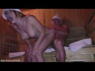 выебал проститутку в бане  секс,порно,домашнее,минет,куни,sex,porno,brazzers,hd
