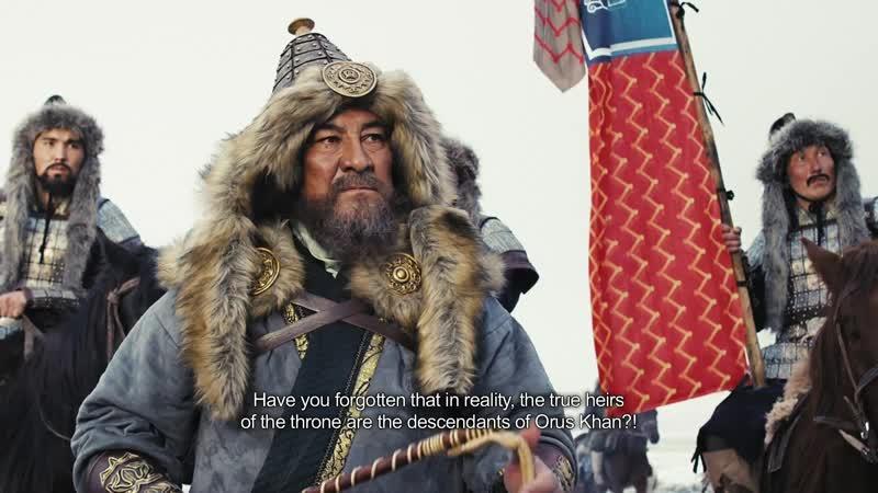Қазақ Хандығы 1 Маусым 7 Бөлім The Kazakh Khanate Season 1 Episode 7