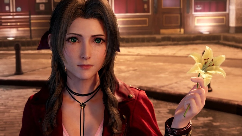 Inside FINAL FANTASY VII REMAKE Episode 4 Music and Sound Effects Closed Captions