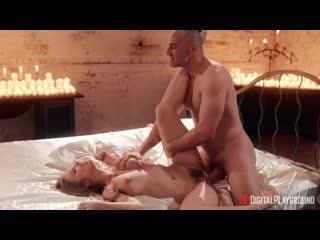 Lena Paul - Sleepless Nights Part 4 [All Sex, Hardcore, Blowjob, Gonzj]