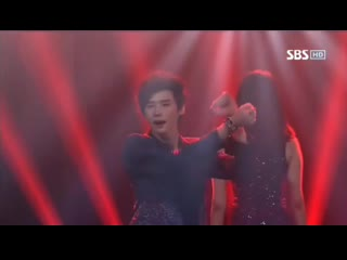 2020 | Ли Чон Сок  король танцев