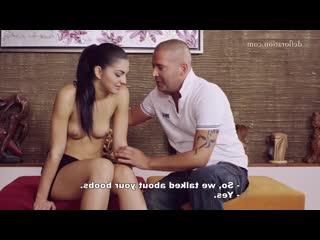 Совершенно секретно 18+ Masha de Nenasha  Blowjob камшот секс анал porn порно pov минет sister teen milf частное измена