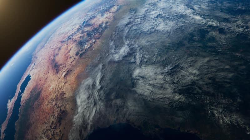 6 BBC Семь миров одна планета Episode 6 Северная Америка 2019