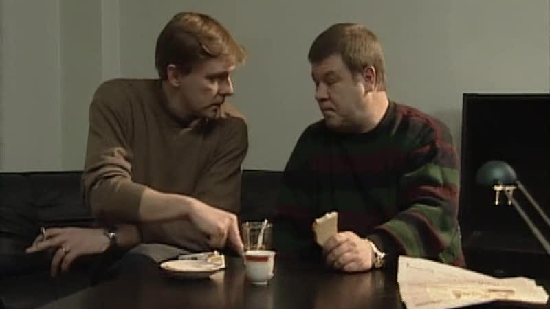 Улицы разбитых фонарей 2 сезон 25 серия Собака Сталина Менты