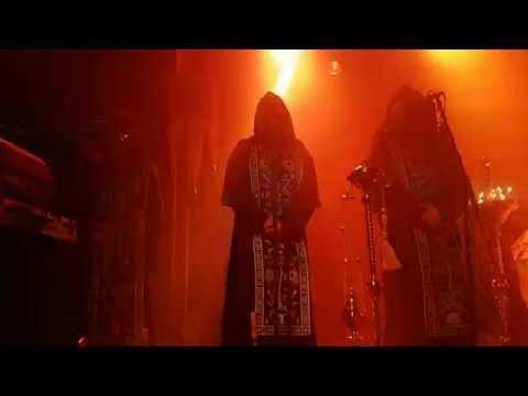 БАТЮШКА Intro Yekteniya I 04 01 20 Szene Vienna