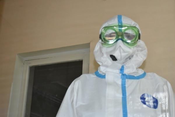 Вторая волна коронавируса в Марий Эл: в Роспотребнадзоре дали прогноз эпидситуации