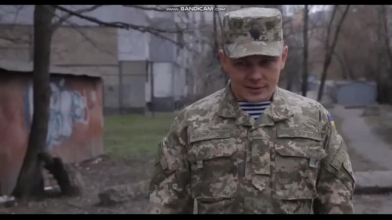 Кстати о Крыме Хохлы сняли фильм Шедевр Фильм о том как укро существа в Крыму в 2014 году героически сдали
