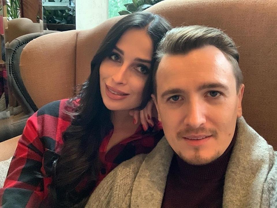 Ксюша Шаповал рассказала об отношениях с Владом Кадони