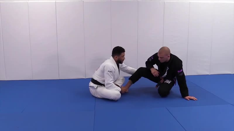Basic Stand Up Sweep vs Kneeling Opponent by Dom Bell basic stand up sweep vs kneeling opponent by dom bell
