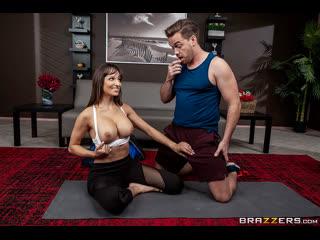 Brazzers - Heal Me, Feel Me / Lexi Luna & Kyle Mason