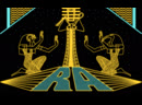 РА Путь Бога Солнца – Видение Древнего Египта 1990 Лесли Кин анимационный мифология субтитры