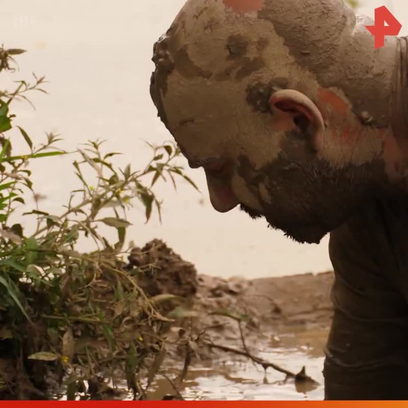 Тимофей Баженов разговаривает с рисовыми угрями / #РЕНТВ