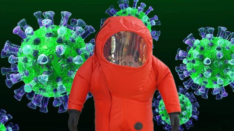 Разведка боем? Коронавирус мог быть заброшен в Китай с целью проверки местных войск РХБ, изображение №1