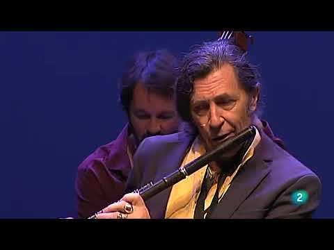 Cuarteto Jazz Pardo Caminero Sanz Dominguez