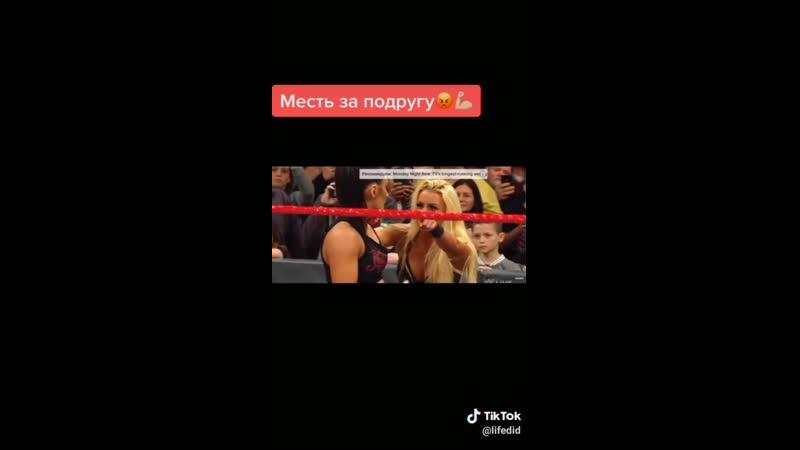 Ронда Роузи , my hero)