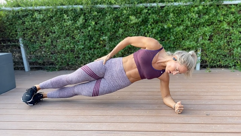 The 7 Minute Workout 2 0 Timer Music Inger Houghton