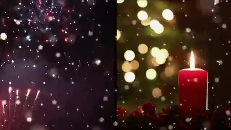 Algis Frankonis - Kalėdų naktis