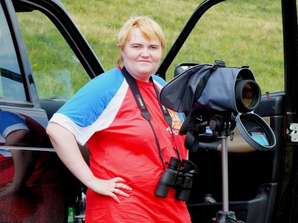 Алёна Чичкова: научить видеть и беречь красоту!, изображение №1