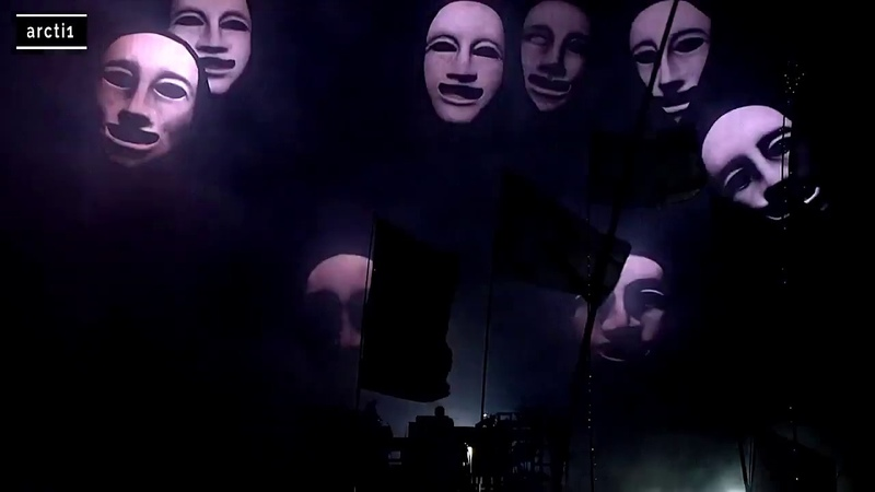 The Chemical Brothers - Live At Glastonbury 2019 (Full Set)