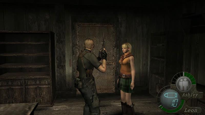 [PS3] Resident Evil 4 - 2005, 2011 3