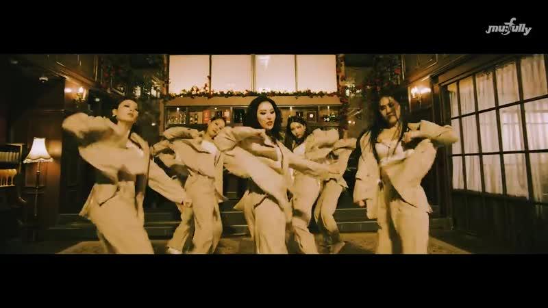 선미 SUNMI 가라고 Gotta Go Dance Performance 뮤플리 스페셜