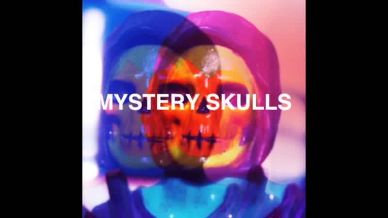 Mystery Skulls EP Full Album High Qualtiy