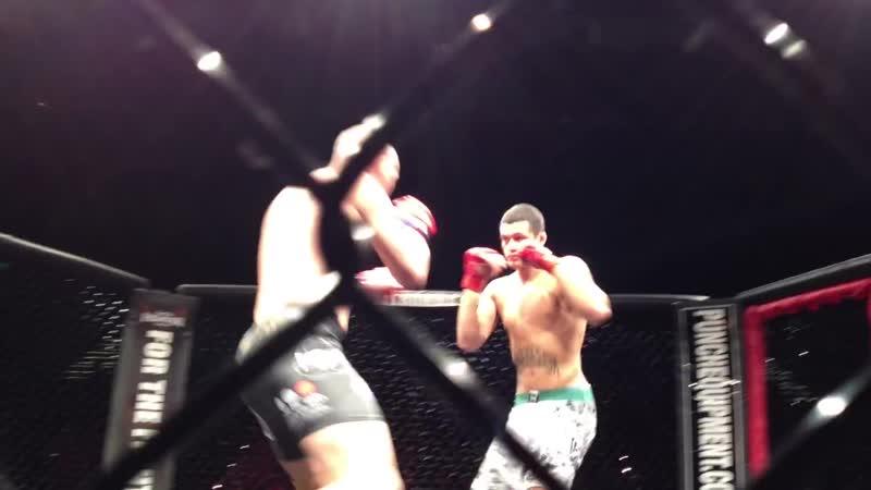 NITRO 6 Tyler Manawaroa vs Jon Leven