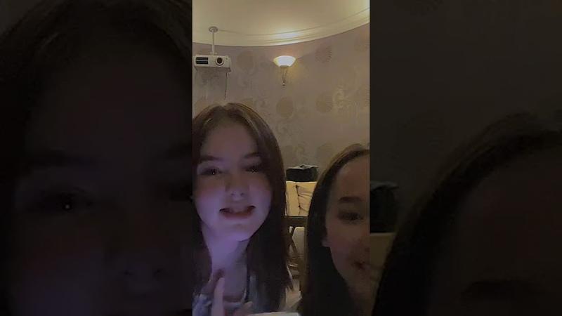 [2021-01-30] Zeres IG live stream with Daneliya