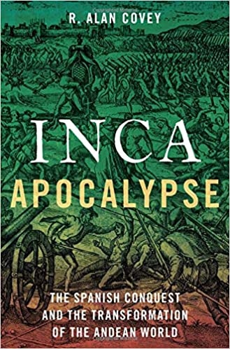 Inca Apocalypse