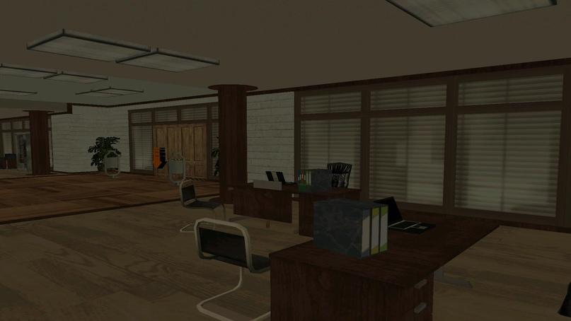 Новые интерьеры, изображение №2