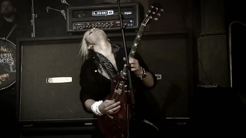 Swedish Hitz Goes Metal - Money, Money, Money (ABBA Cover) (2011) ᴴᴰ