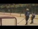 Хоккей, самый лучший гол в мире