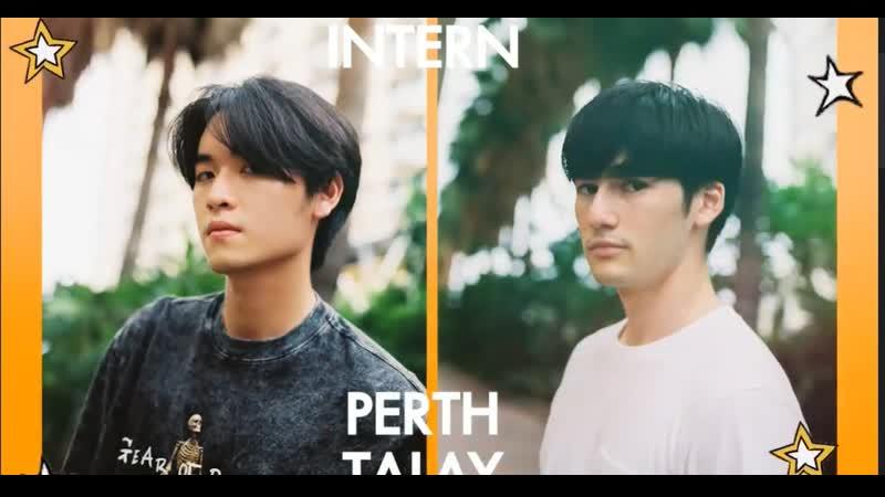 One Day Vlog with Perth Lay l เม้นท์ก่อน VLOG EP1 ชวนถ่ายแบบเกาหลี ลุยคาเฟ่น้องหมา