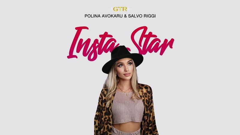 Insta Star Polina Avokaru Salvo Riggi