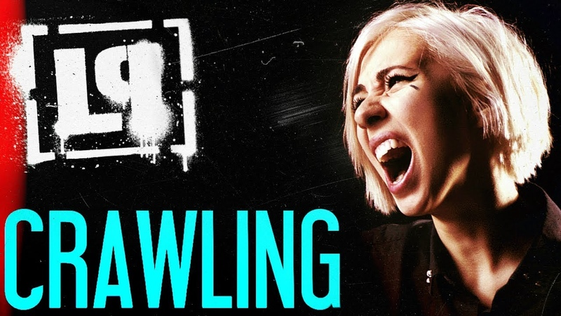 Linkin Park Crawling Cover by Ai Mori
